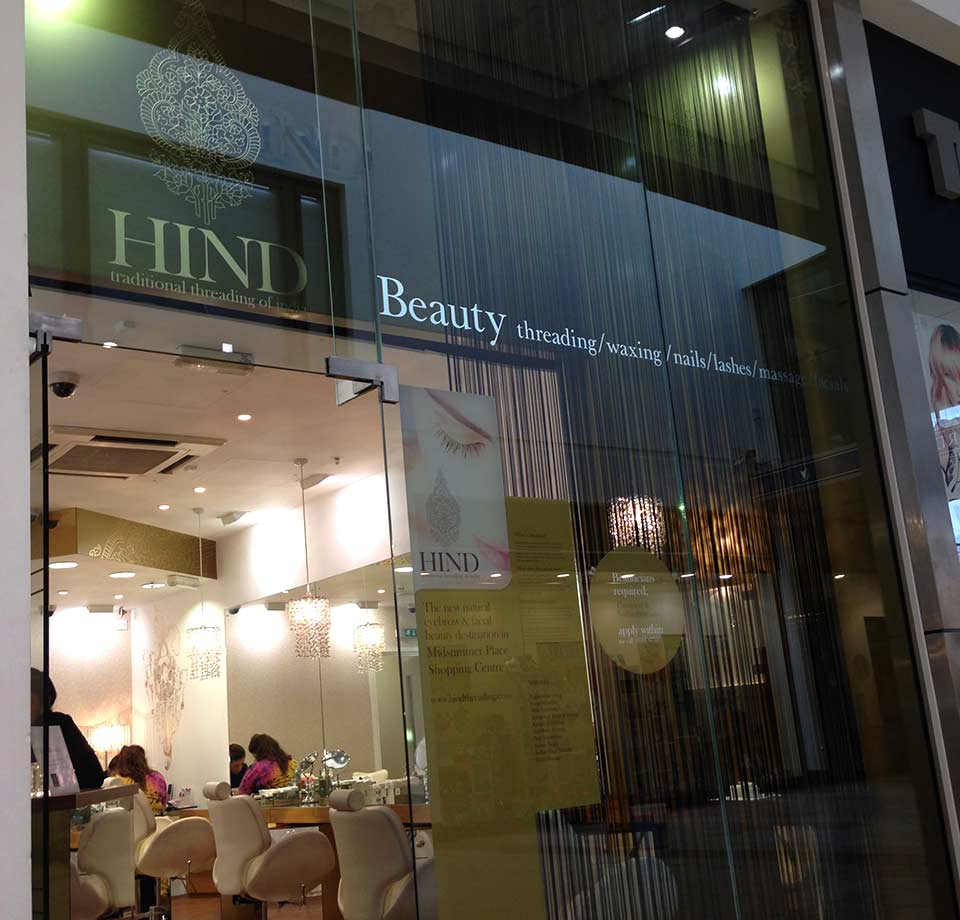 Our Salons Hind